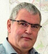 Dietmar Gottwald - Bürgermeister