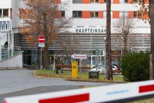 Die Corona-Lage im Vogtland: Neue Impftermine in der Helios-Klinik