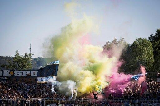 3. Liga: DFB ermittelt wohl gegen Jena und Rostock