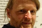 Benjamin Winkler - Leiter der Amadeu-Antonio-Stiftungin Sachsen