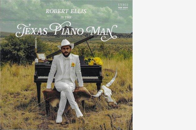 "Robert Ellis: ""Texas Piano Man"""