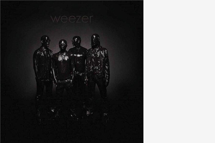"""Weezer: """"Black Album"""""""