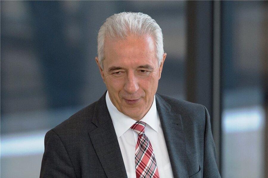 Stanislaw Tillich (CDU), Regierungschef a. D.