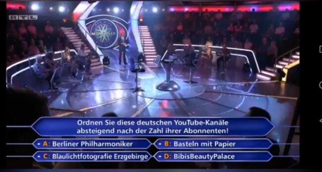 Hätten Sie einen Platz bei Günther Jauch ergattert?