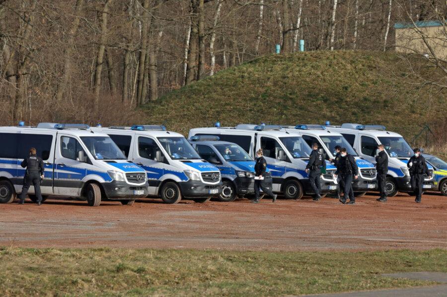 Vermisster 14-Jähriger aus Lichtenstein tot aufgefunden