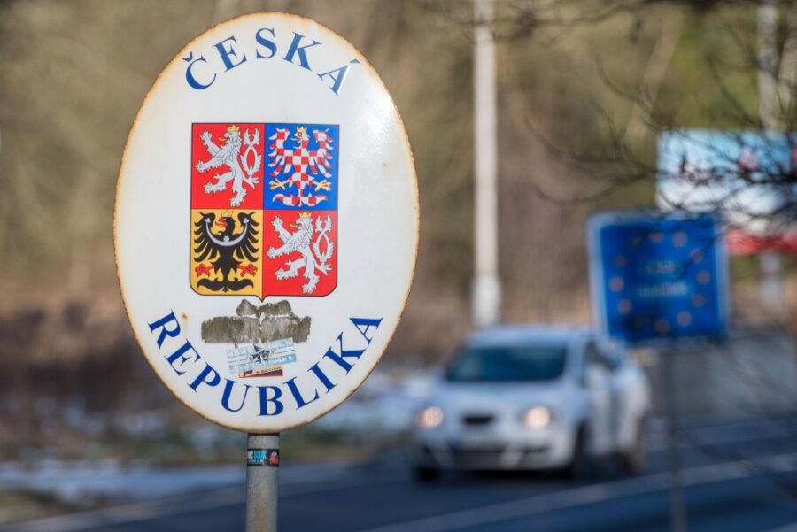 Corona: Tschechien verschärft Einreise-Regeln für ungeimpfte Deutsche