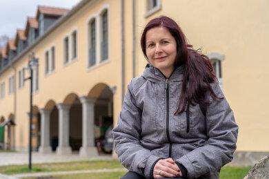 Antje Becker ist neue Leiterin des Natur- und Umweltzentrums des Vogtlandkreises (NUZ) in Oberlauterbach bei Falkenstein.