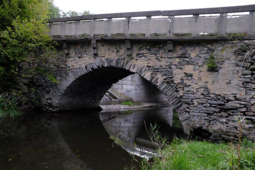 Schicksal der Egerschen Brücke entscheidet sich bis Mai