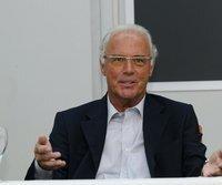 Hat sich kritisch zum Verhalten von Franck Ribery geäußert: Franz Beckenbauer