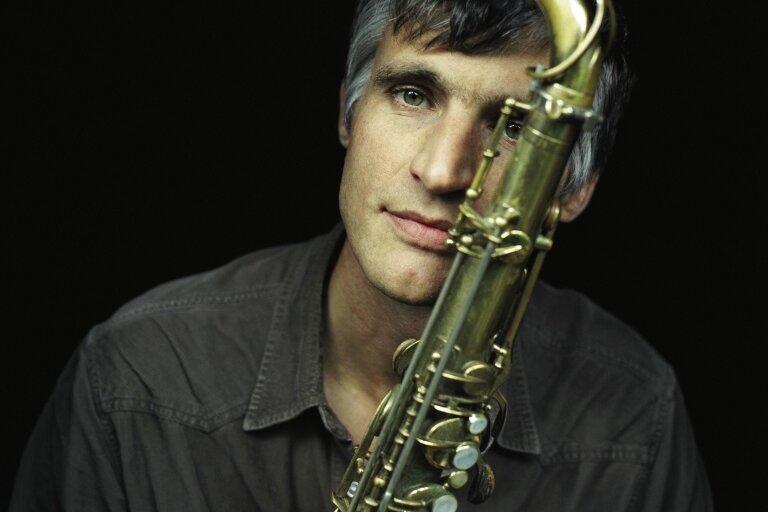 Daniel Schnyder - Komponist und Saxofonist