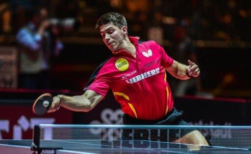 Patrick Franziska steht in Australien im Viertelfinale