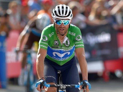 WM-Titel im Straßenrennen geht an Alejandro Valverde