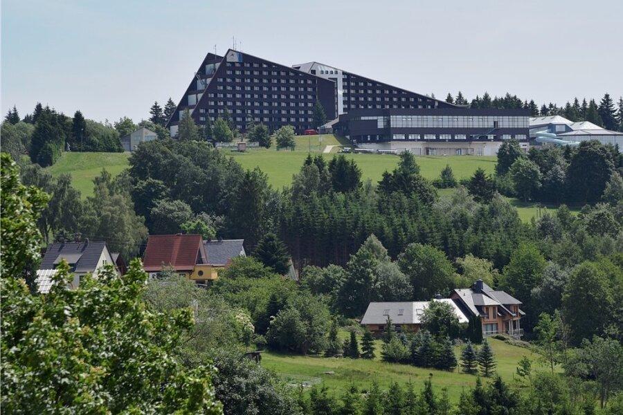 Ausgebucht, melden Ifa-Hotel und Ferienpark Schöneck im Vogtland. In den Herbstferien sind die über 500 Betten voll belegt.