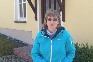 Ina Glöckners Ferienbetten in Oberholzhau sind für Mai eigentlich komplett ausgebucht.