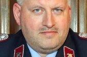 Henning Tröger - Gemeindewehrleiter