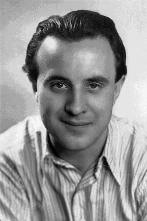 Wolfgang Borchert - Dichter (1921-1947)