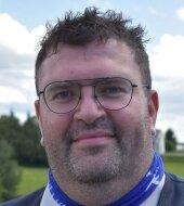 Christian Huster - Kommissarischer Leiter Ifa-Ferienpark Schöneck