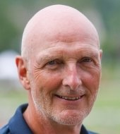 Michael Müller - RegionaltrainerLeichtathletik