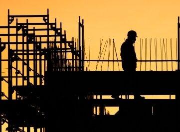 Steigende Preise machen Baubranche in Zwickau zu schaffen
