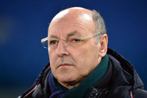 Marotta wird neuer Geschäftsführer Sport bei Inter