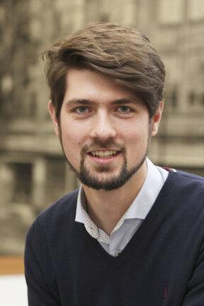 Benjamin Zabel - SPD