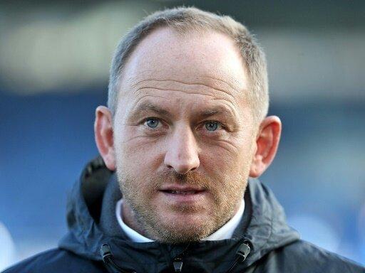 Torsten Lieberknecht neuer Trainer in Duisburg