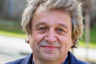 OB-Kandidat Michael Marscheider.