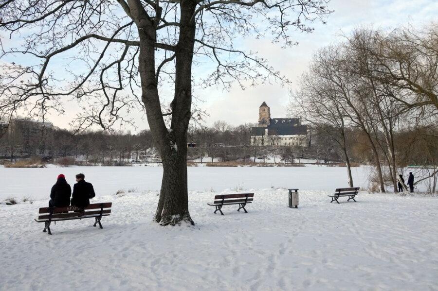 Corona-Lage in Chemnitz: Freiwillige helfen Menschen in Quarantäne