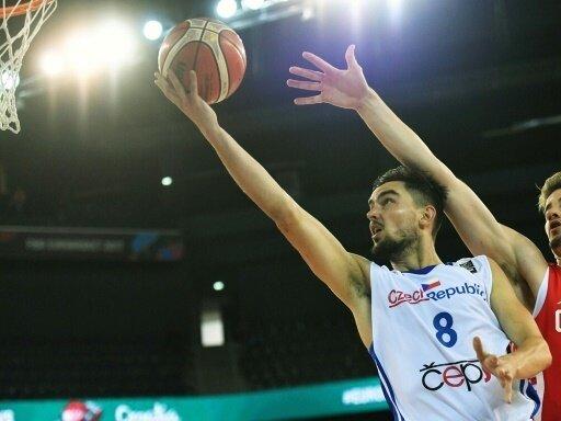 Tomas Satoransky führt Tschechien ins Supercup-Finale