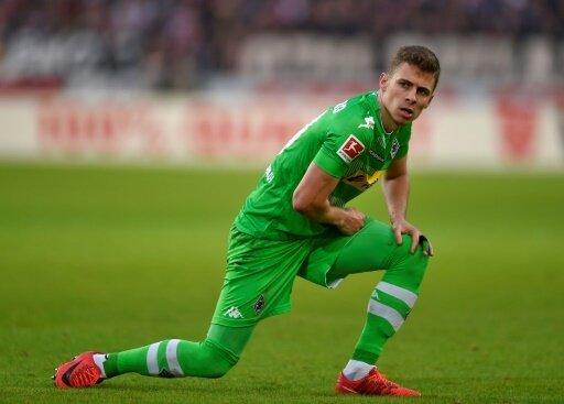 Thorgan Hazard bleibt wohl bei Borussia Mönchengladbach