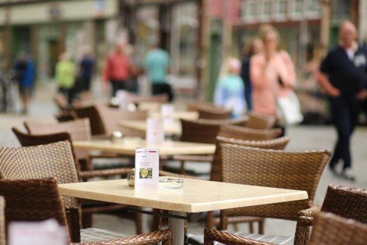 """Zwickau: Corona-Ausbruch im """"Alex"""" - Gaststätte vorübergehend geschlossen"""