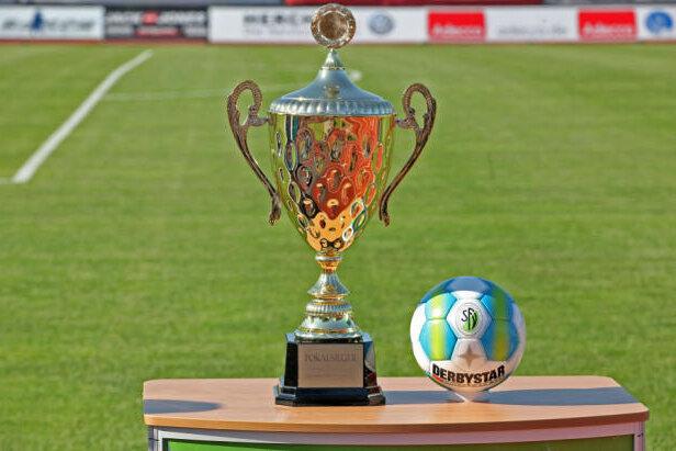 1. FC Lok Leipzig zieht ins Landespokal-Halbfinale ein