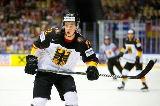 NHL: Dominik Kahun kann sich noch Hoffnungen machen