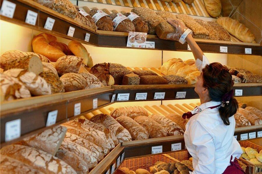 Unser täglich Brot: Mit 3200 Sorten ist Deutschland das Land mit der größten Brotvielfalt.