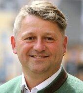 Hartmut Pfau - AfD-Fraktionschef
