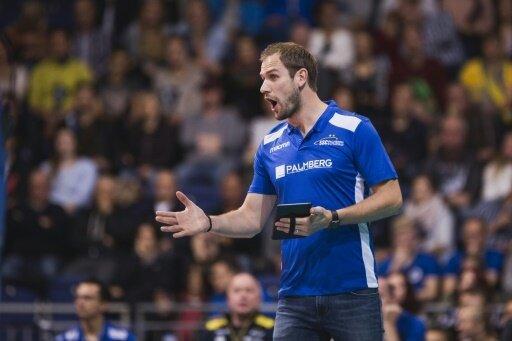 Niederlage für Koslowski und die Volleyball-Frauen