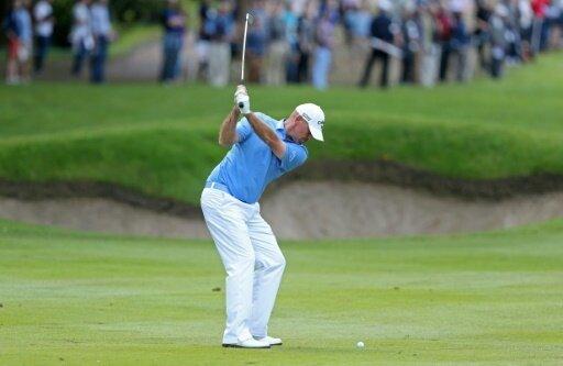 Björn mit Wildcard in Golf-Tunier für Frauen und Männer