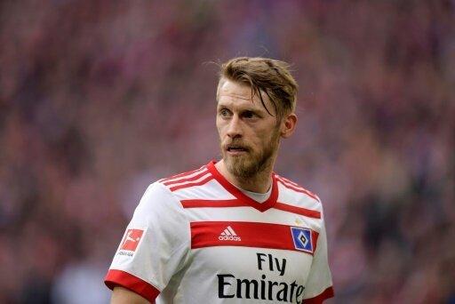 Hunt wird den HSV in der 2. Bundesliga aufs Feld führen