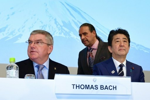 Bach lobt kommenden Olympia-Gastgeber Tokio