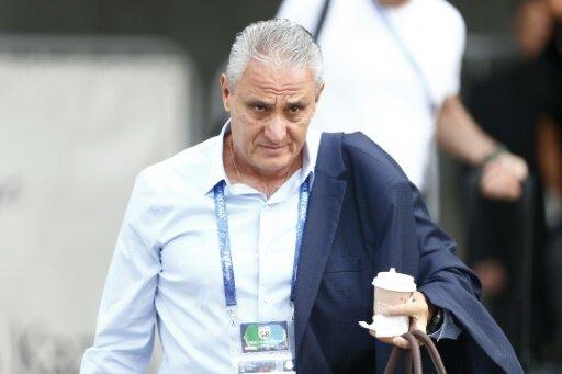 Trainergilde Brasiliens sichert Tite Unterstützung zu