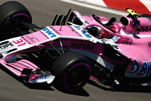 Force India könnte im Starterfeld von Spa fehlen