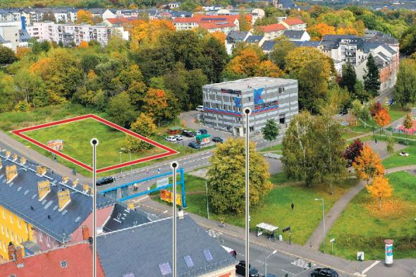 Investorensuche für Skaterhalle in Chemnitz kann starten