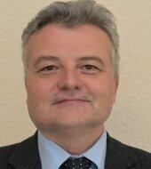 Tobias Dressler - AbteilungsleiterUntertagebergbau im Oberbergamt