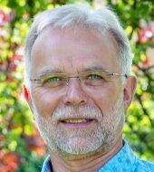 Gerold Schramm - Fraktionschef