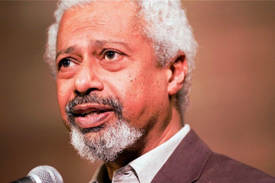 Der britisch-tansanische Autor Abdulrazak Gurnah erhält den diesjährigen Nobelpreis für Literatur.