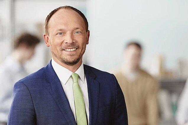 Marco Wanderwitz - CDU-Abgeordneter im Bundestag