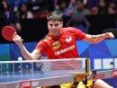 Dimitrij Ovtcharov zieht souverän ins Achtelfinale ein