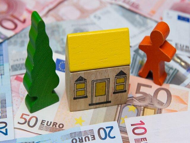 Baufinanzierung: Informationen rund um die richtige Finanzierung