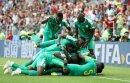 Senegal siegt als erstes afrikanisches Team bei der WM