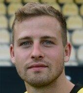 Albert Löser - Reaktivierter Spieler des VfB Auerbach